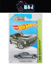 Hot Wheels '65 Mustang 2+2 Fastback 242/250 (Aussie Seller)