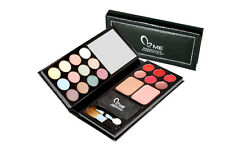 Makeover Essentials Beauty To Go, Black Compact with Mirror - BNIB