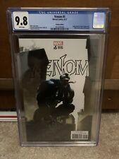 Venom #5 1st Print 1:100 Clayton Crain Variant Eddie Brock Cameo CGC 9.8