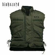 BIOHAZARD S.T.A.R.S. Armor Best [Resident Evil Capcom Game] Stars Men's Military