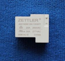 1pcs AZ2150W-1AE-12DEFT 12VDC Relay,ZETTLER Brand New