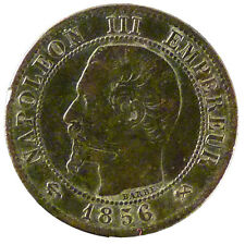 [#11462] Second Empire, 1 Centime Napoléon