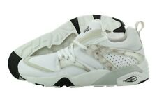 Puma Blaze of Glory Marble Neuf Sneaker Nouveau White gr:43 35851701 the Disc système