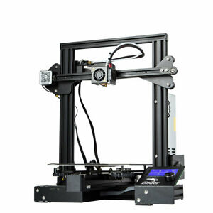 Creality 3D® Ender-3 Pro DIY 3D Printer Kit 220x220x250mm Printing Size With