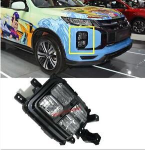 For Mitsubishi Outlander Sport/ASX 20-2021 Right Fog Light Front Bumper Light*1