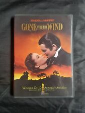 Gone With the Wind (DVD, 1998)