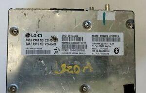 2005-2010 Chevrolet Colorado or GMC Canyon Onstar reciever module 22740403