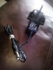Flypower AC/DC POWER SUPPLY ADAPTER 12V 1A 1000MA Charger UK ps12k1201000b5 used
