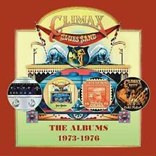 Climax Blues Band The Albums 1973-1976 CD