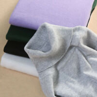 Women Winter Warm Knitted Turtleneck Cashmere Wool Slim Pullover Jumper Sweater