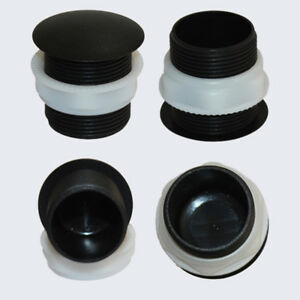 10pcs 24mm Push Button Hole Plug Button Cover Hole Cap For Arcade Unsightly Hole