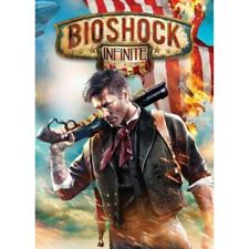 BioShock Infinite Region Free PC Key (Steam)