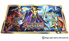 Yu-Gi-Oh Noble Knights Of The Round Table Play-Mat: Trading Card Game /Mouse Mat