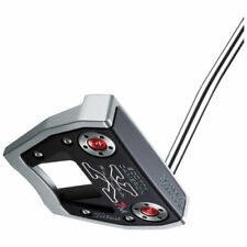 Scotty Cameron Putter Golf Clubs Stainless Steel Head