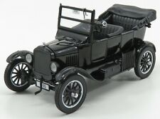 SUN-STAR 01905 SCALA 1/24 FORD USA MODEL T CABRIOLET OPEN 1925 WITH FIGURES STAN