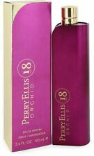 18 Orchidée Par Perry Ellis Parfum pour Elle Edp 3.3/101ml Neuf en Boîte