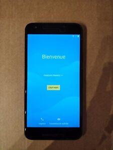 SMARTPHONE PORTABLE LG GOOGLE NEXUS 5X 32 GO BLANC QUARTZ (OCCASION)