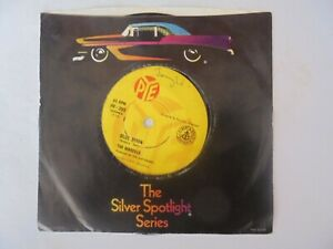 The Marcels blue moon  45RPM   (Very Good Condition)