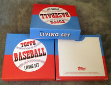 2018 Topps Now Living Set *EMPTY WRAPPER/BOX* Collector's Piece (QTY AVAILABLE)