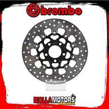 78B40828 DISCO FRENO POSTERIORE BREMBO HARLEY DAVIDSON FXD DYNA SUPER GLIDE 2003