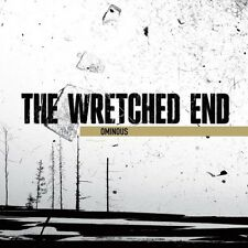 The Wretched End-ominous CD