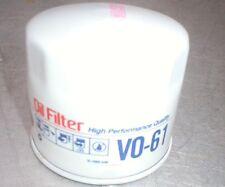 Valvoline Oil Filter V0-61