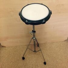 "Pratica Drum Pad & Stand 8 ""Head, Suit DRUM KIT Player"