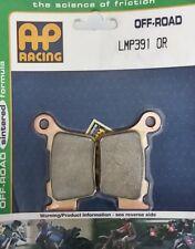 LMP391OR - Original AP Racing Bremsbeläge brake pads hinten