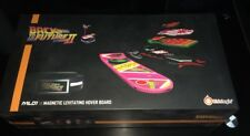 BACK TO THE FUTURE Kids Logic MAGNETIC HOVER BOARD 1/6 Sideshow Hot Toys Hottoys