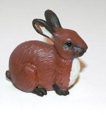 Safari Rabbit Figurine Nativity Scene Village Animal Presepio Pesebre Conejo