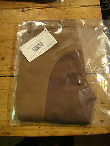 Legacy lifestyle toffee with chocolate seat jodphurs RRP £25.99!!!!!