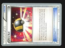 PROMO POKEMON CHAMPIONSHIPS 2014 N°  99/106 ULTRA BALL (Version 1)