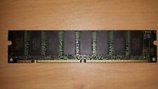 NEC PC133 128MB 133Mhz SDRAM NEC D4564841G5-A75-9JF DIMM RAM Memory Module