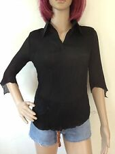 Goth Blouses Original Vintage Tops & Shirts for Women