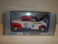Welly 2086w Chevrolet Tow Truck 1953 1/24 Mint & Boxed