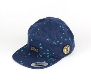 Hurley Unisex Baseball Cap Mütze / Hat Punked Up one Size