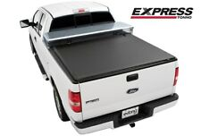 "Extang Express Soft Roll-up Tonno Tonneau Cover with Toolbox 8'2"" Bed - 60455"