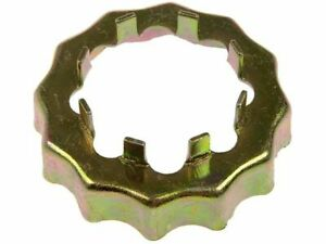 For 1972-1976 Lincoln Mark IV Spindle Nut Retainer Front Dorman 31512MW 1973
