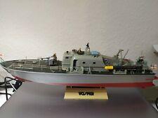 Tamiya Vosper Fast Patrol Boat Perkasa 1 / 72