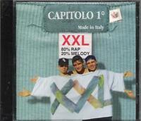 "XXL - RARO CD FUORI CATALOGO 1994 "" CAPITOLO 1 (MADE IN ITALY ) """