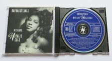 Natalie Cole-Unforgettable WITH LOVE CD