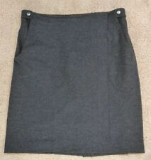 Sportscraft Regular Dry-clean Only Solid Skirts for Women