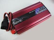 500W Inverter Car Power Charger (220V)