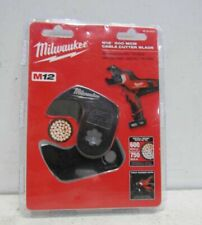 Milwaukee M12 Cable Cutter Blade 48-44-0410