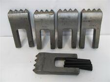 Terex TA029225, TX56-C, Carbide Rock Auger Tooth -5 Each