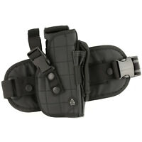 Right Hand Tactical Leg Holster Fits Taurus 24/7 PT92 Springfield XD Walther Q5