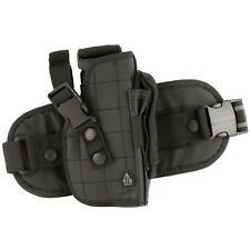 Tactical Right Hand Leg Holster Fits Colt PARA 45 1911 Beretta 92 96 APX Pistols