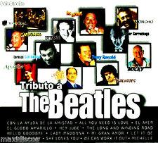 CD - Tributo a The Beatles - Varios (POP, ROCK) EDITADO EN ESPAÑA, PRECINTAD