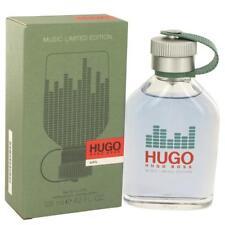 HUGO by Hugo Boss 4.2 oz Eau De Toilette Spray for Men