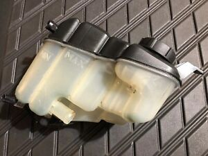 Volvo S60 S80 V60 V70 XC60 XC70 Overflow Coolant Reservoir Tank Cap Level Guard